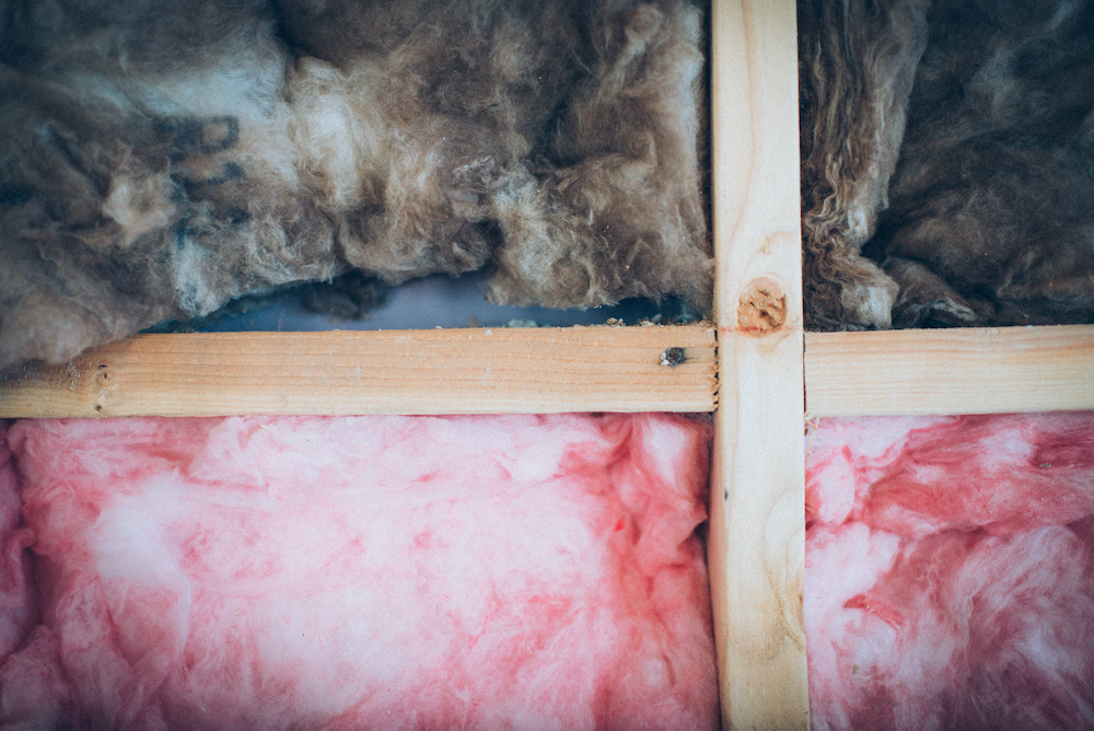 A+ Insulation can retrofit - or upgrade - your home when you opt to install soundproof insulation.